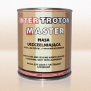 Master of aluminum sealant for application by brush 0.85 kg