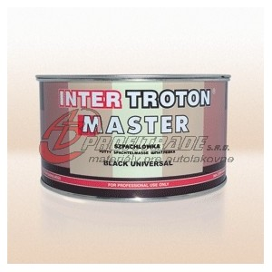 Master Black Universal Putty 1.00 l