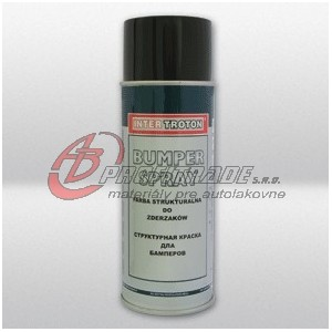 InterTroton autolack Bumper to bumper Paint 1K 400 ml