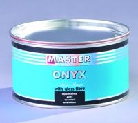 Polyesterový tmel Master onyx